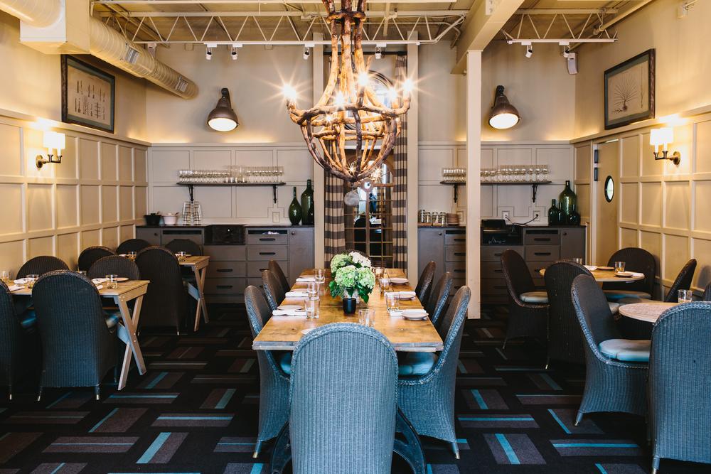 4 Restoran Paling Romantis di Atlanta