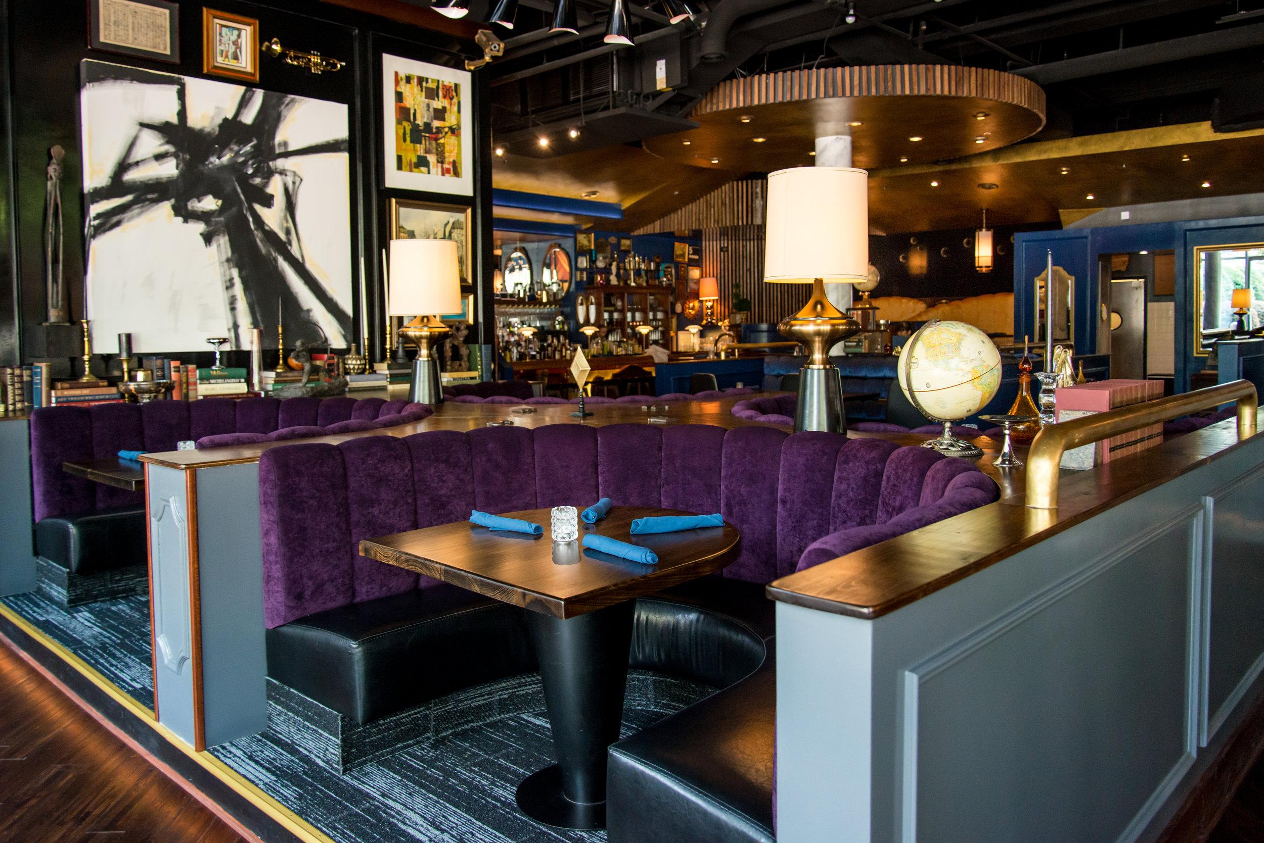 Hal Yang Ditawarkan Restoran Atlanta Terbaik