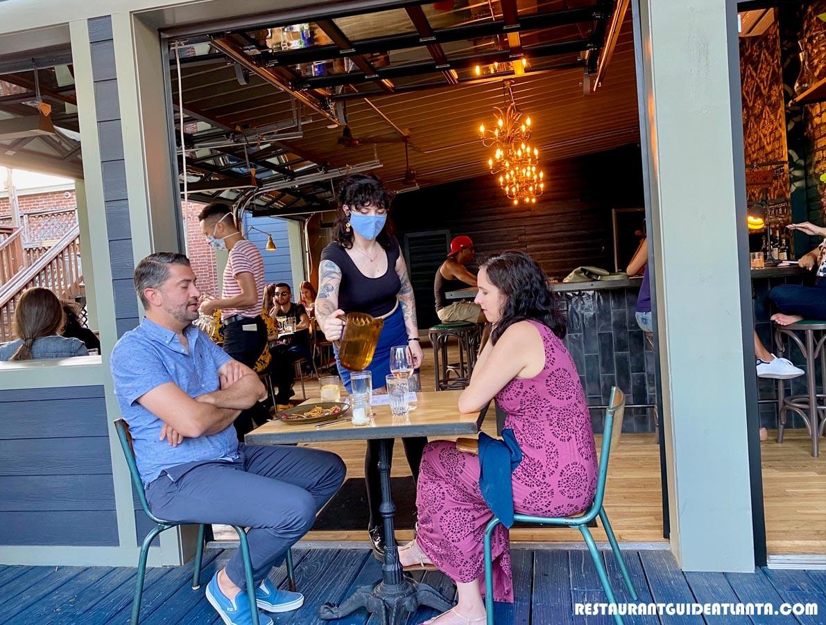 15 Restoran Terbaru di Atlanta